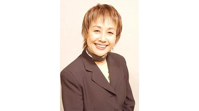 杉山佳寿子の画像 p1_4