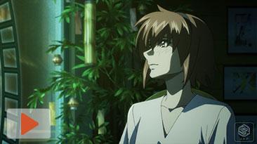 """蒼穹のファフナー EXODUS """"第2クール"""""""