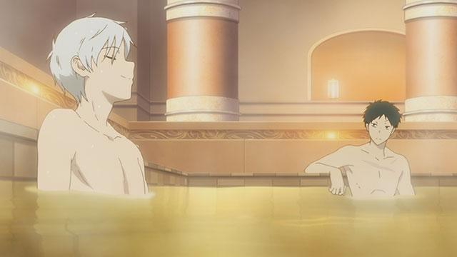 赤髪の白雪姫 2ndシーズン(21話)