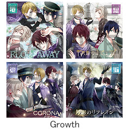 CD『花鳥風月』