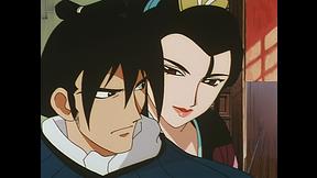 機巧奇傳ヒヲウ戦記(全26話)