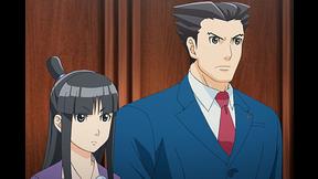 逆転サーカス - 2nd Trial