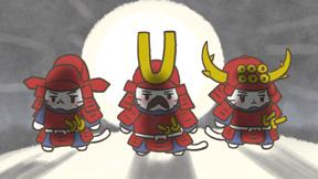 スーパーキャット、聖徳太子!