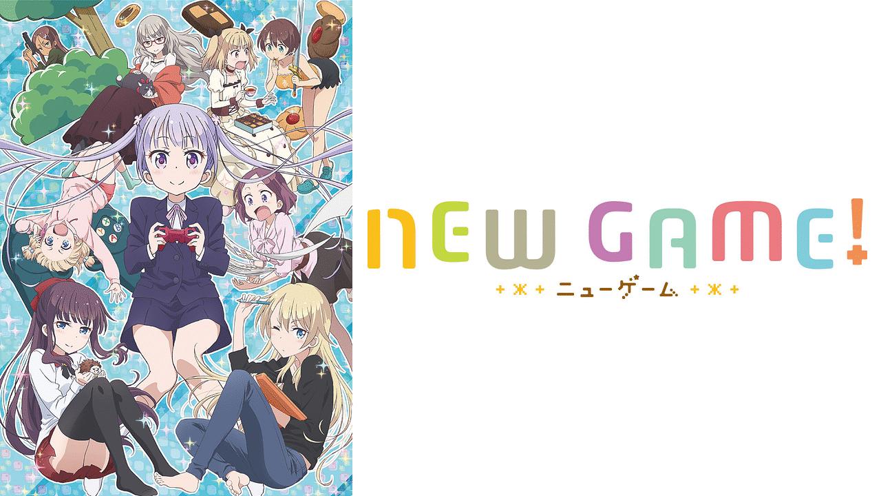 アニメ動画 new