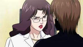 GANTZ (オンエア版)のアニメ見放...