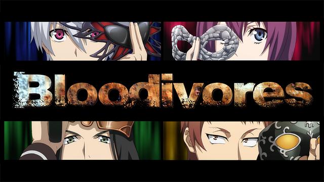 Bloodivores(ブラッディヴォーレス)