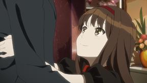 ナイン アニメ オカルティック