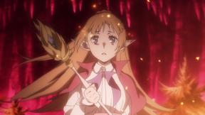 剣姫と妖精