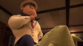 チリペッパー警部の謎解き依頼