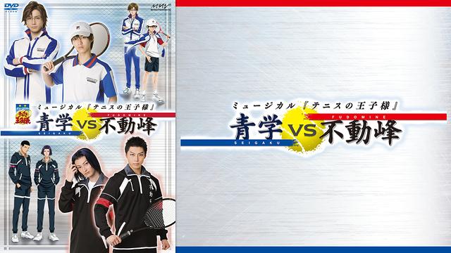 ミュージカル『テニスの王子様』青学vs不動峰(2ndシーズン)