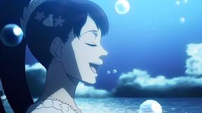 水の娘成長物語