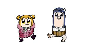 イモ☆ヨバ