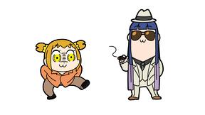 飯田橋の昇竜 ~復讐のピピ~