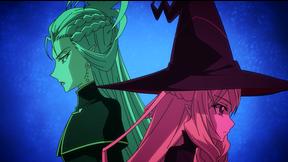 運命の魔女たち