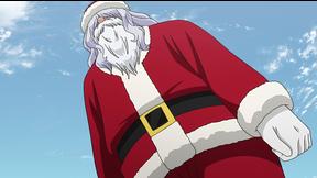 鮮血のクリスマス