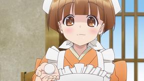 温泉卓球の幽奈さん