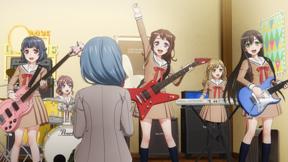 Sing Girls