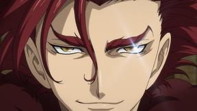 紅虎の将王